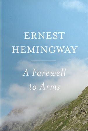 essays on a farewell to arms