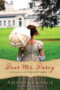 dear mr. darcy