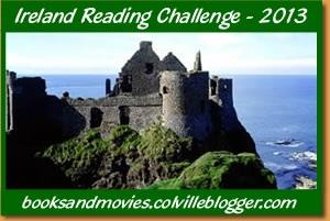 ireland reading challenge