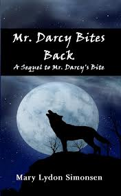 mr. darcy bites back