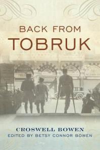 back from tobruk
