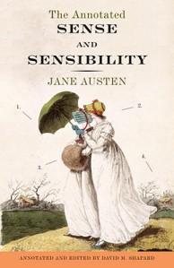 annotated sense and sensibility