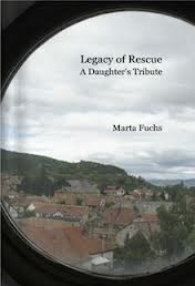 legacy of rescue