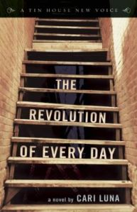 the revolution of every day