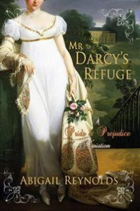 mr. darcy's refuge