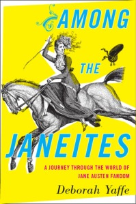 among the janeites