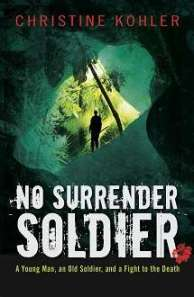 no surrender soldier
