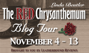 red chrysanthemum tour