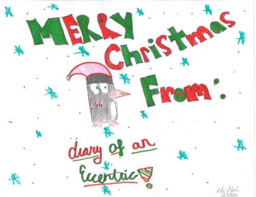 diary christmas1
