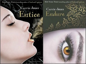 entice and endure