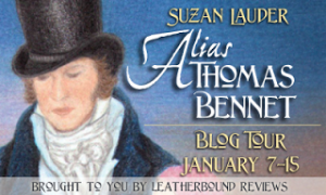 alias thomas bennet blog tour