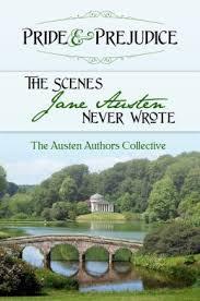 the scenes jane austen never wrote