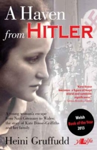 a haven from hitler
