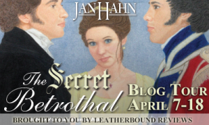 the secret betrothal blog tour