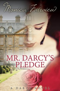 mr. darcy's pledge