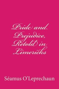 pride and prejudice limericks