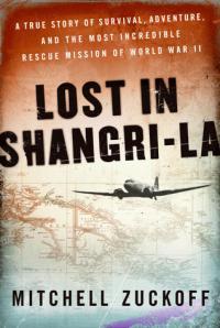 lost in shangri-la