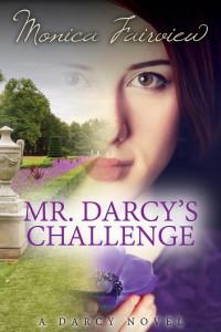 mr. darcy's challenge