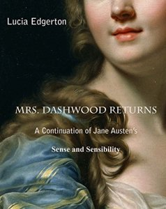 mrs. dashwood returns