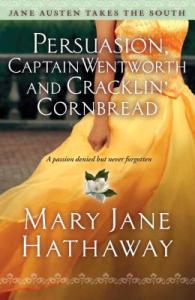 persuasion, captain wentworth and cracklin' cornbread