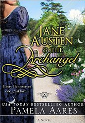 jane austen and the archangel