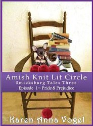 amish knit lit circle