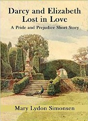 darcy and elizabeth lost in love