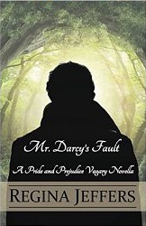 mr. darcy's fault
