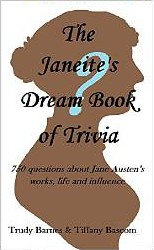 the janeite's dream book of trivia