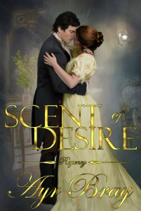 scent of desire
