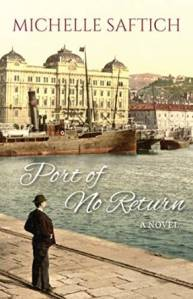 port of no return
