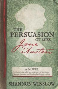 the persuasion of miss jane austen