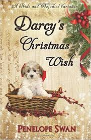darcy's christmas wish