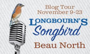 longbourn's songbird banner