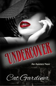 undercover book cover