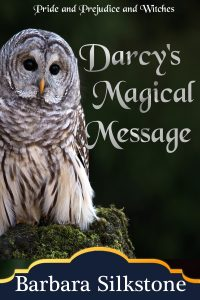 darcy's magical message