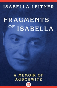 fragments of isabella cover