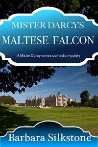 darcy's maltese falcon