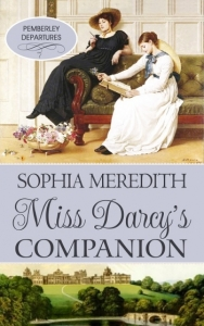 miss dary's companion