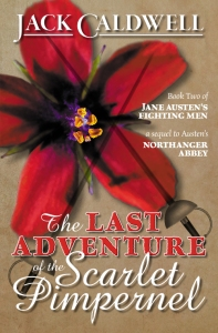 last adventure