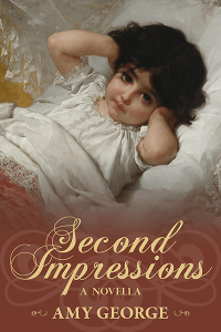 Second Impressions Cover